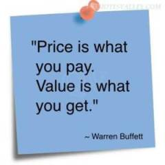 price-is-what-you-pay