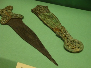 Could Beowulf's Sword looked like this?