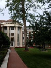 Sykes Learning Center